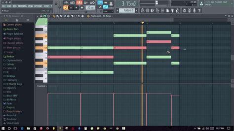 tutorial fl studio deep house how to make deep house fl studio 12 tutorial free flp