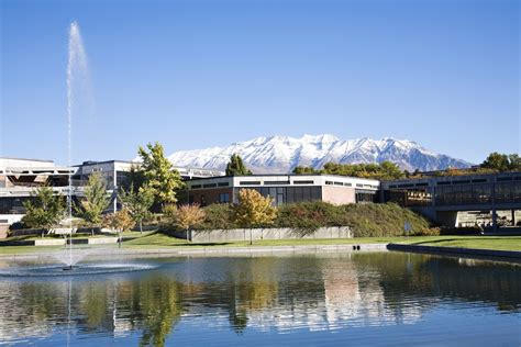 Uvu Mba Program Ranking by Uvu Admissions Act Scores Financial Aid More