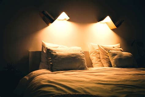 headboard mounted reading lights build a bookshelf headboard reading light modern house