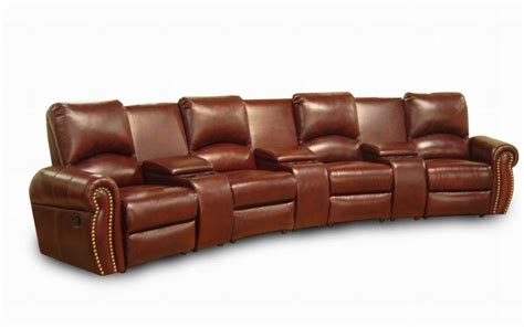 Theater Recliner Sofa China Theater Seat Recliner Model 386323 China Top Leather Sofa Reclining Sofa