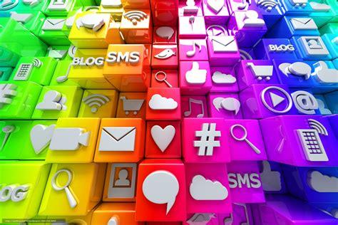 imagenes redes sociales internet descargar gratis redes sociales internet cubos iconos