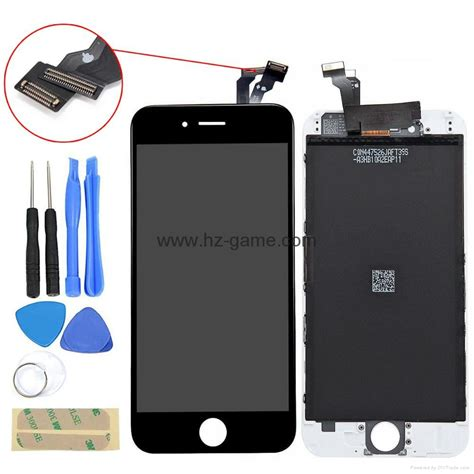 Lcd Iphone X lcd for iphone 8 4 7 5 5 lcd iphone x lcd assembly with screen replacement i6 oem china