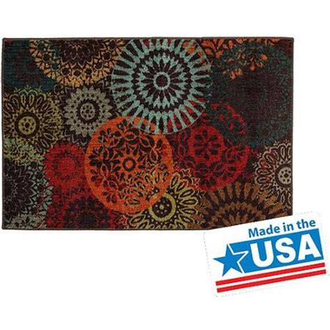 Kitchen Area Rugs Walmart Kitchen Rug Home And Walmart On Pinterest