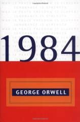 george orwell biography questions 1984 readinggroupguides com