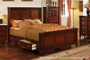 hamilton bedroom set elements international hamilton bedroom set with optional