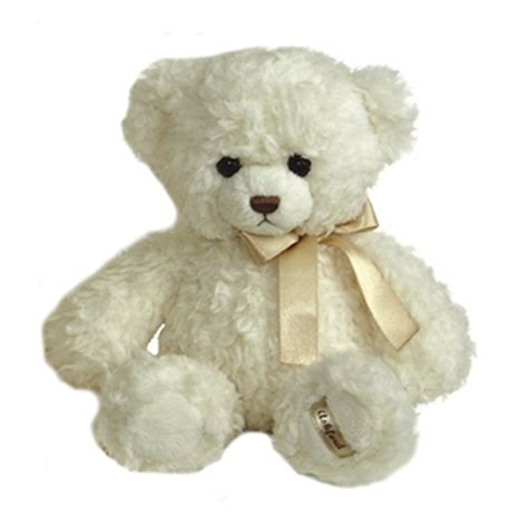 Boneka Polar Soft Animal Doll White Teddy Be Bisa Gojek baby ashford 11 in plush teddy