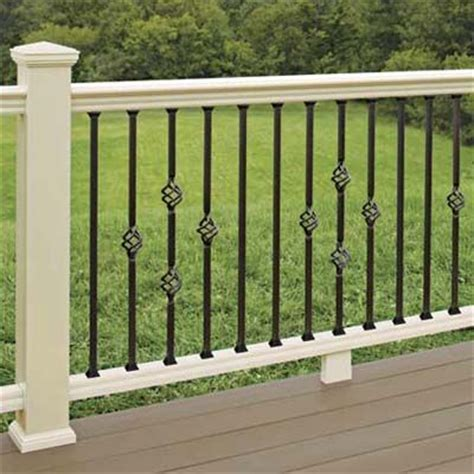 Iron Pickets For Decks 61 Best Images About Wrought Iron Patterns On