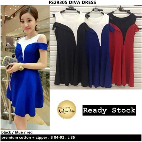 Baju Import Bangkok Premium dress supplier baju bangkok korea dan hongkong premium quality import thailand