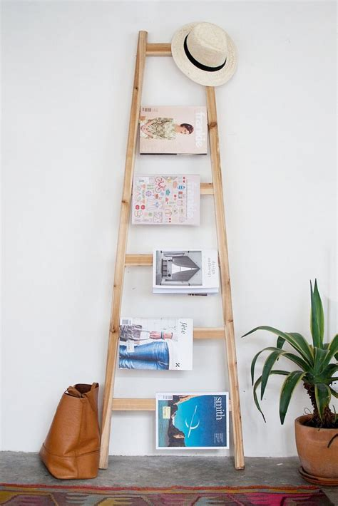 diy magazine holder for bathroom bathroom magazine rack pinterest woodworking projects