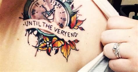 34 harry potter tattoos one is shocking