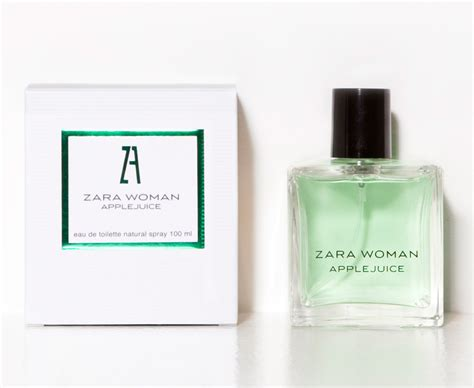 Parfum Zara Apple Juice applejuice zara perfume a fragrance for 2012