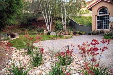 drought tolerant xeriscape landscape architect garden