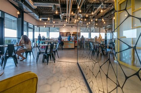 design by humans headquarters israel office interior design inspired by the human anatomy