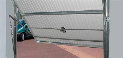 montage porte garage basculante porte de garage basculante dwm novoferm