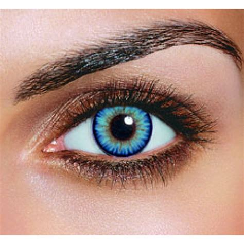 blue colored contacts for how to choose blue colored contacts
