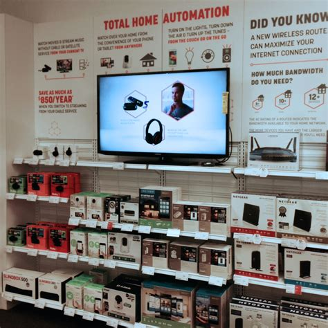 insteon now available at radioshack the digital media