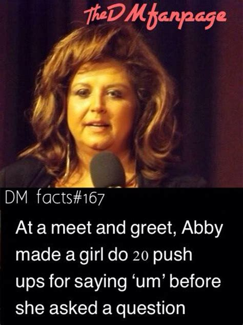 dance moms fans accuse abby lee miller of child dm facts by dance moms fan page dm facts pinterest