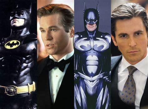 actors who played batman in movies batman movies actors