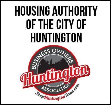huntington housing authority member directory shop huntington texas