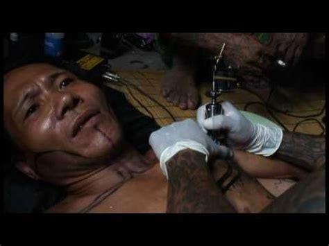 mentawai tattoo revival mentawai tattoo revival the 1st visit full the 1st
