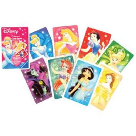 Where To Buy Disney Store Gift Cards - ravensburger disney princess card game childrens gift review compare prices buy online