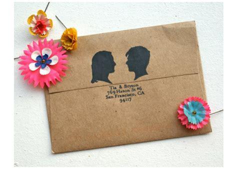 stin up rubber sts wedding invitations using stin up products wedding