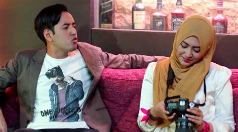 film youtubers adalah kemal palevi ngaku teman akrab zayn malik di teaser