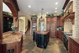 luxurious kitchen design 124 custom luxury kitchen designs part 1