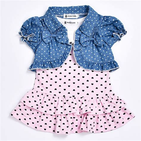 new year clothes for baby buy summer 2017 new baby dress
