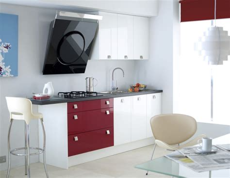 space saving ideas for small kitchen