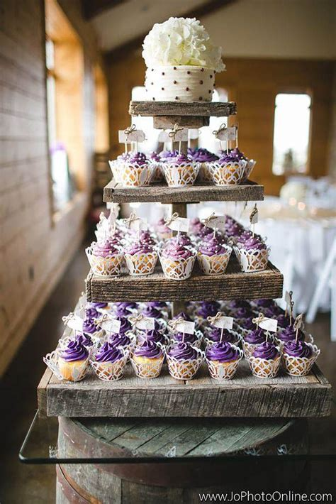 Wedding Cupcakes Ideas by 42 Totally Unique Wedding Cupcake Ideas Unique Weddings