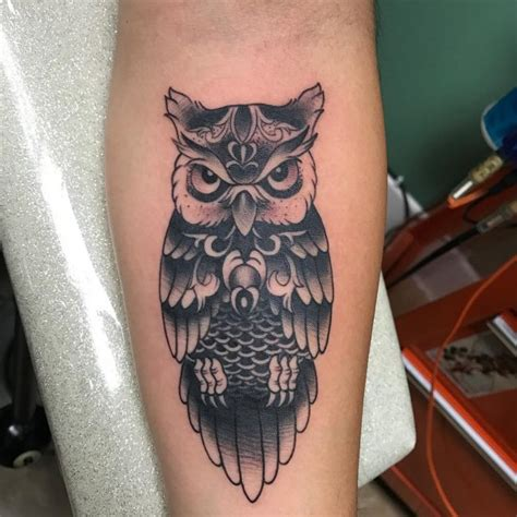american traditional owl tattoo american traditional owl meaning 187 4k pictures 4k