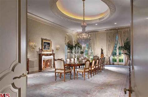 spell dining room spelling manor most expensive house in u s finally sells hooked on houses