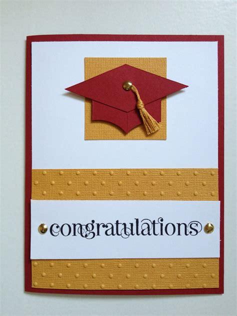 Handmade Graduation Cards - items similar to handmade graduation card on etsy