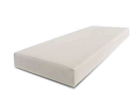 uk single orthopaedic memory foam mattress carousel care