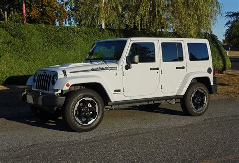 jeep wrangler polar jeep wrangler polar edition for sale html autos post