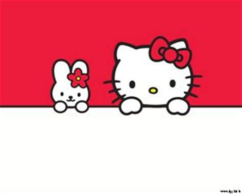 hello kitty powerpoint themes free download hi hello kitty ppt plantillas powerpoint gratis