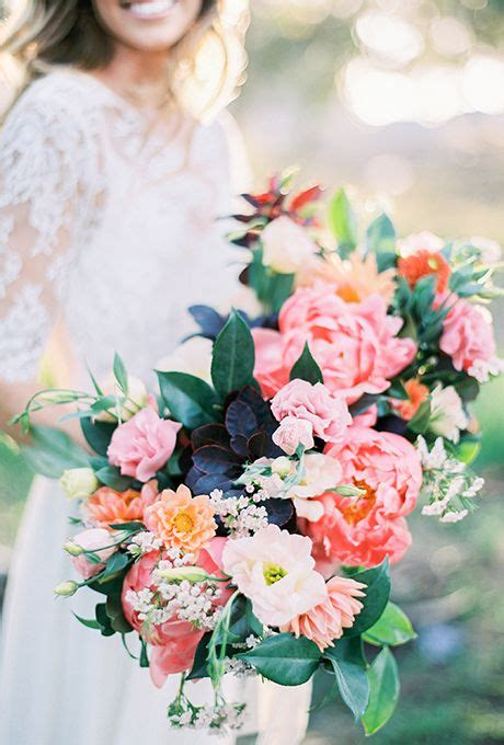 colorful fall wedding centerpiece wedding early spring