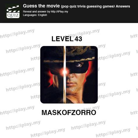 film quiz level 61 guess the emoji level 66 emoji world