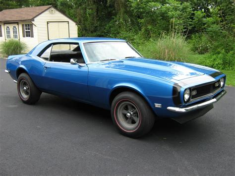 used chevy camaro for sale by owner chevrolet camaro 1968 for sale by owner in wrightstown