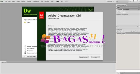bagas31 adobe photoshop cs6 adobe dreamweaver cs6 full patch bagas31 com