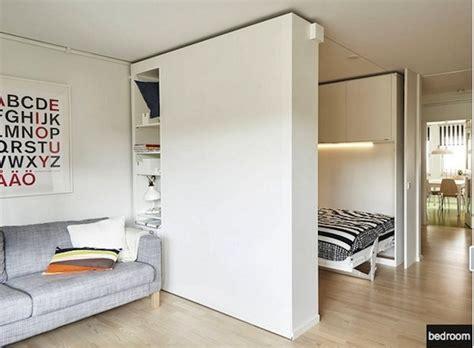 mobili piccoli ikea pareti mobili per piccoli spazi abitativi