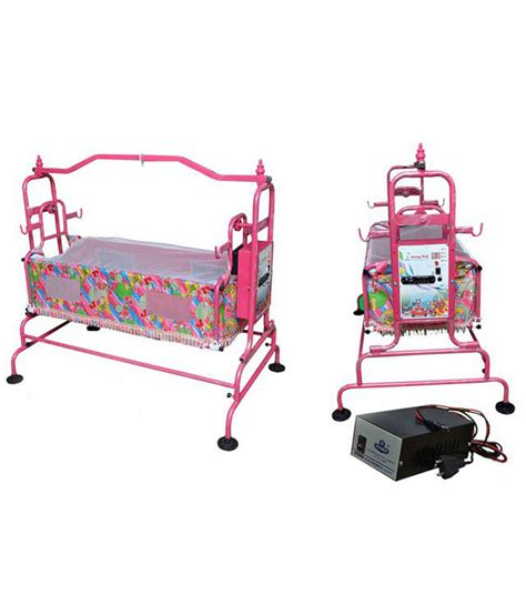 baby cradle automatic swing swing well automatic battery operated electronic cradle