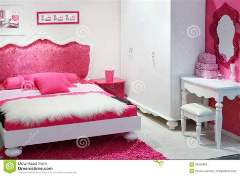 image gallery pink room stylish pink bedroom stock photos image 28023893