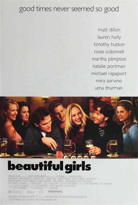 beautiful movies class of 1996 beautiful girls the film yap