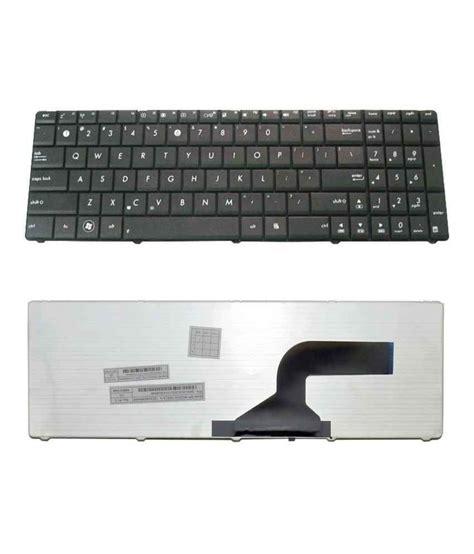 Keyboard Laptop Asus Original fugen laptop keyboard us original look for asus x54 x54c x54l x54xi x54xb x54h x54hy