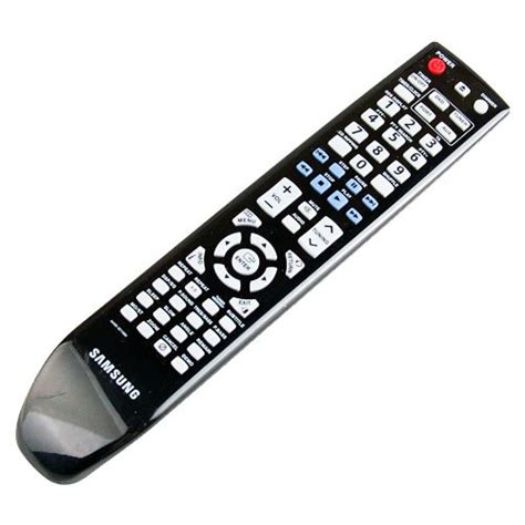 Remot Tv Lcd Samsung Remote Controls New Genuine Samsung Lcd Tv Remote Ah59 02146m