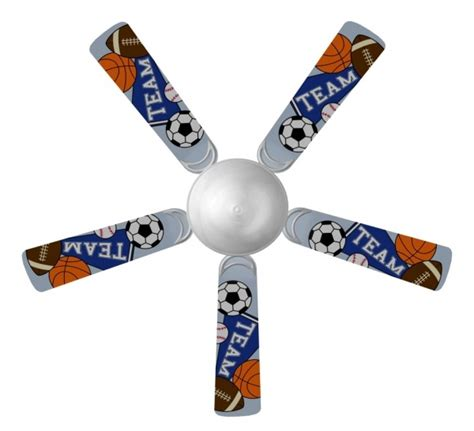 soccer ceiling fan pin by tattle magazine on rooms kids quarters pinterest