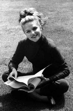 Young actress Lee Remick, photo by Peter Stackpole, c.1959