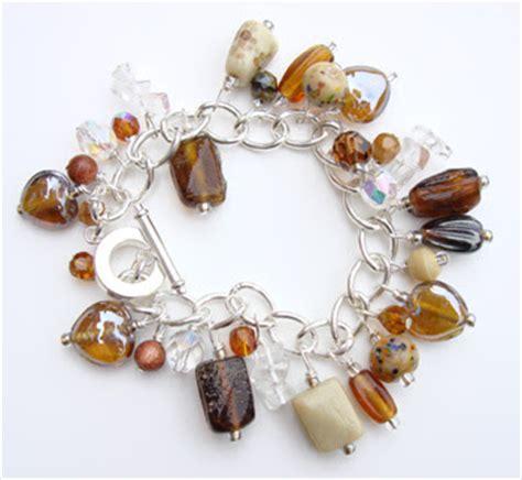 Handmade Designer Jewellery - handmade beaded bracelets of heaven